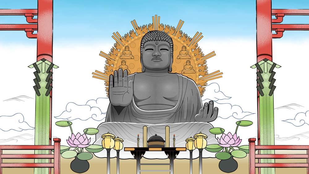奈良時代イラスト