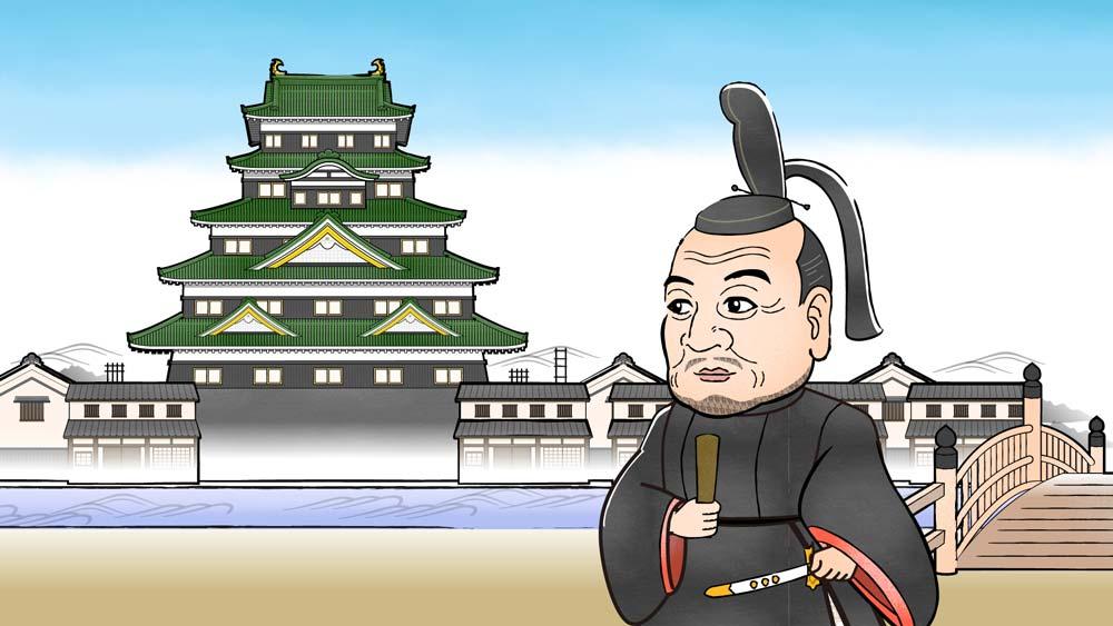 江戸時代イラスト