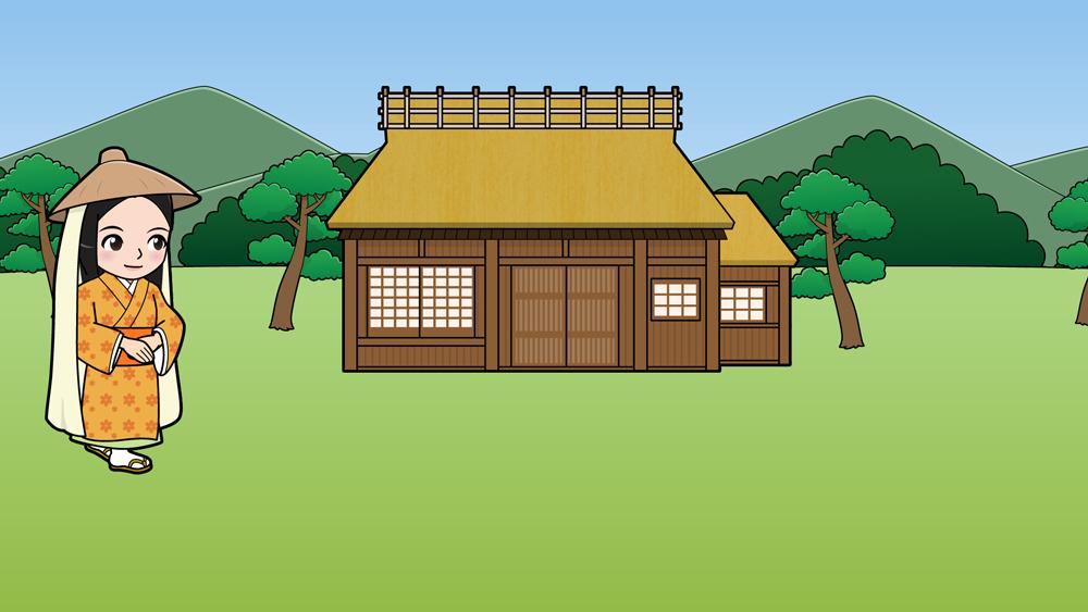 鎌倉時代の嫁入り